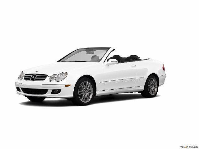 2008 Mercedes-Benz CLK-Class for sale near Chicago, IL