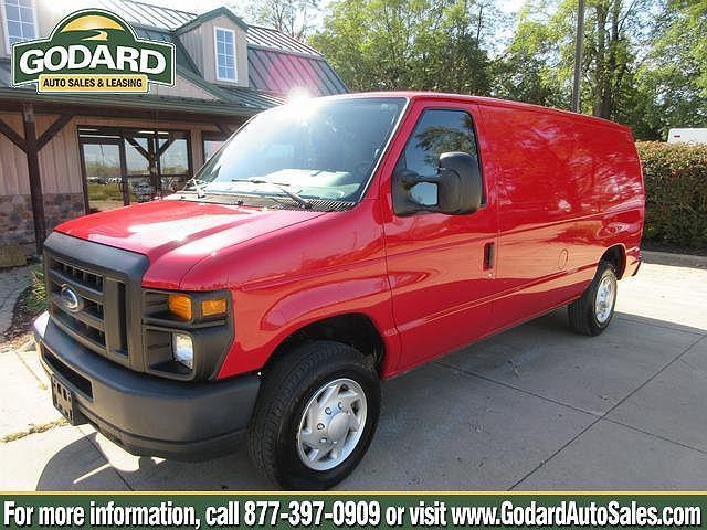 2013 Ford Econoline Cargo Van Commercial for sale in Medina, OH