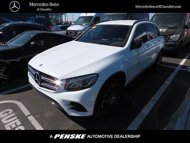 2018 Mercedes-Benz GLC GLC 300 for sale in Chandler, AZ
