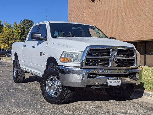 2011 Ram 2500 SLT for sale in Fort Collins, CO