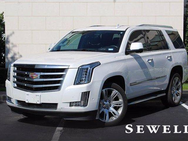 2018 Cadillac Escalade Luxury for sale in Grapevine, TX