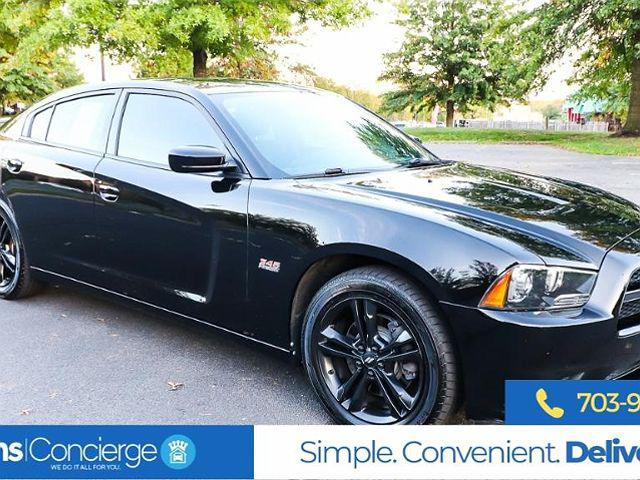 2014 Dodge Charger RT for sale in Sterling, VA