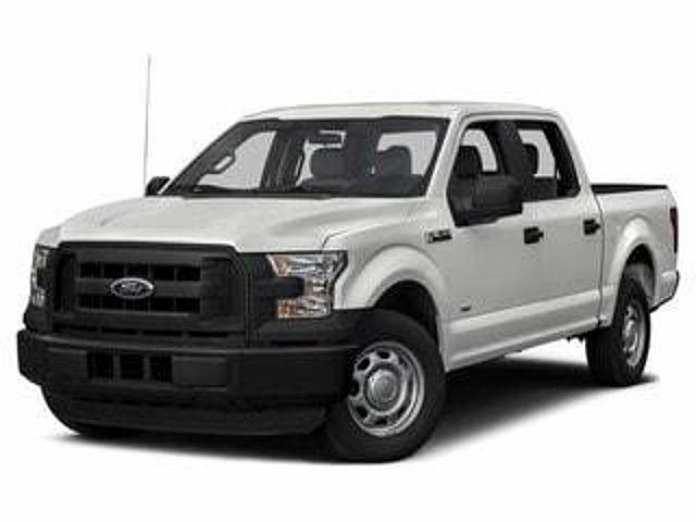 2017 Ford F-150 XL for sale near Sterling, VA