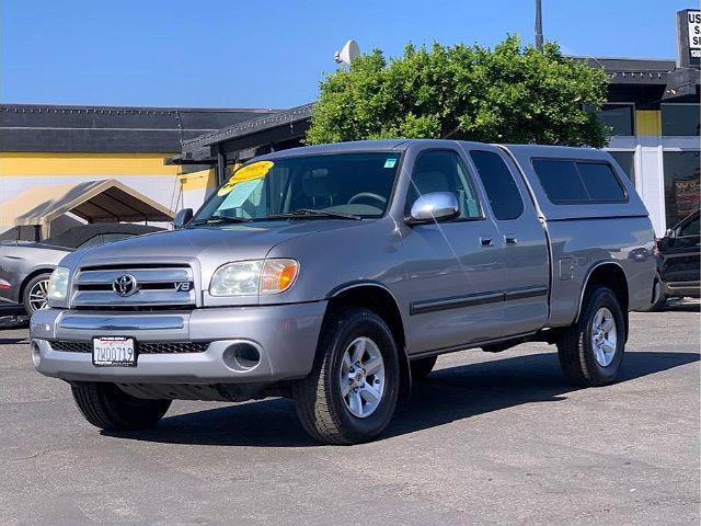 2005 Toyota Tundra SR5 for sale in Escondido, CA