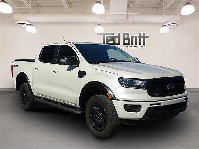 2019 Ford Ranger LARIAT for sale in Chantilly, VA