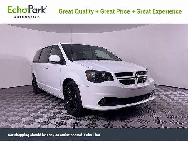 2019 Dodge Grand Caravan GT for sale in Avondale, AZ