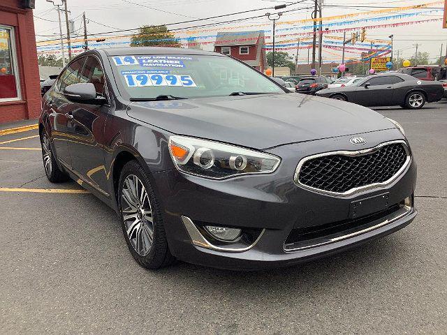 2014 Kia Cadenza for sale near Hatboro, PA