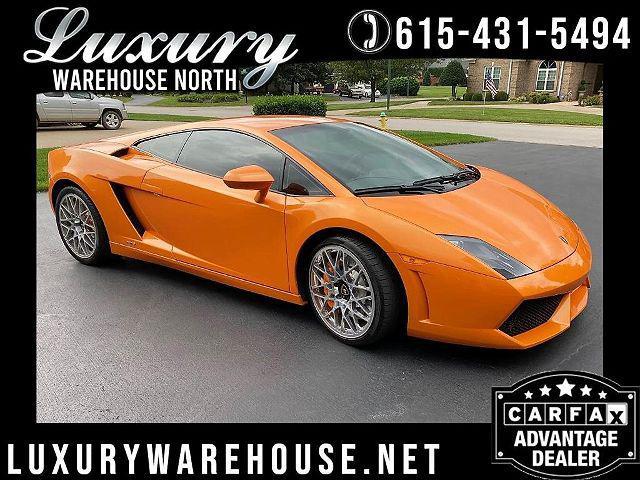 2012 Lamborghini Gallardo LP550 for sale in Hendersonville, TN