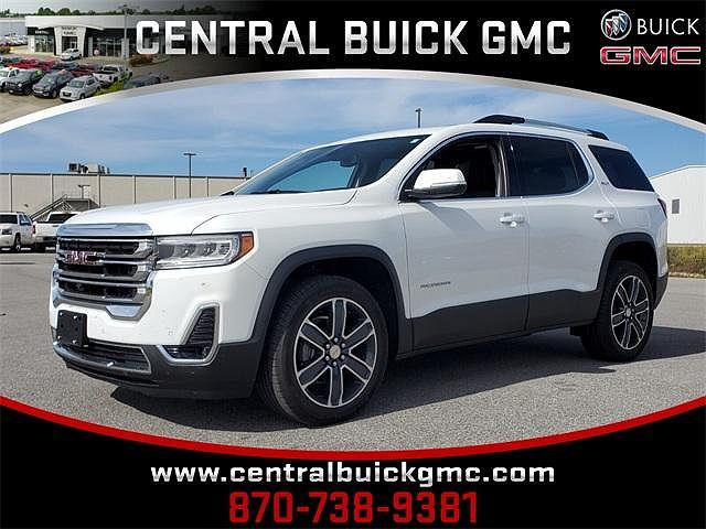 2020 GMC Acadia SLT for sale in Jonesboro, AR