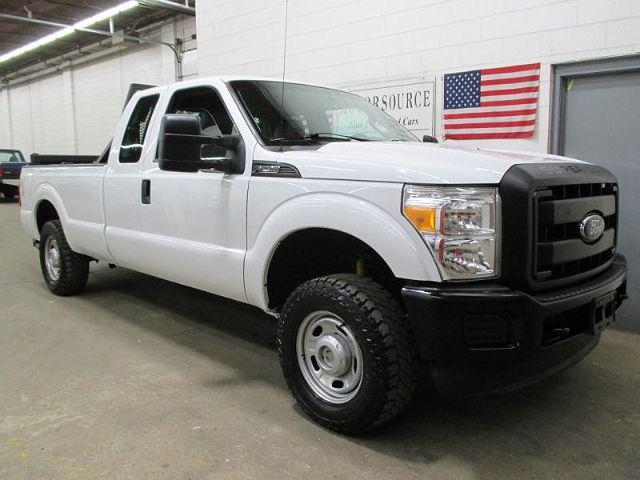 2012 Ford F-250 XL/XLT/Lariat for sale in Highland Park, IL