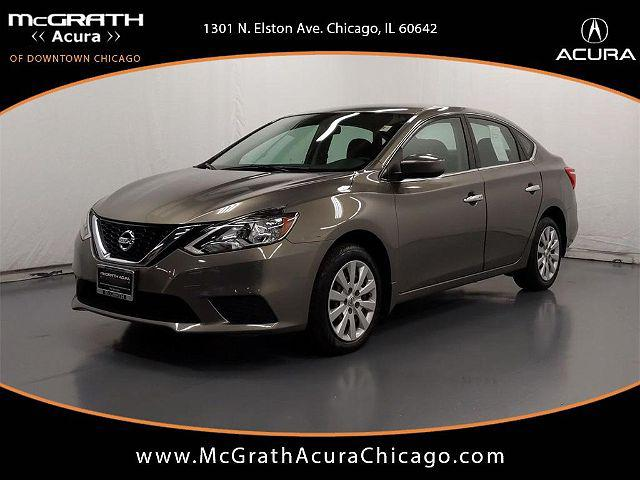 2016 Nissan Sentra SV for sale in Chicago, IL