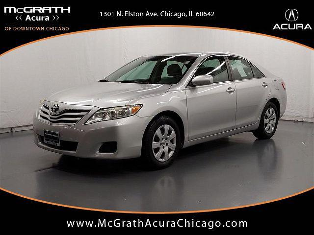 2010 Toyota Camry LE for sale in Chicago, IL