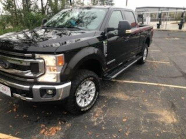 2020 Ford F-350 XLT for sale in Plainfield, IL