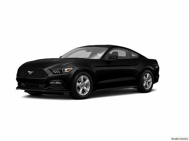 2015 Ford Mustang V6 for sale in Sterling, VA