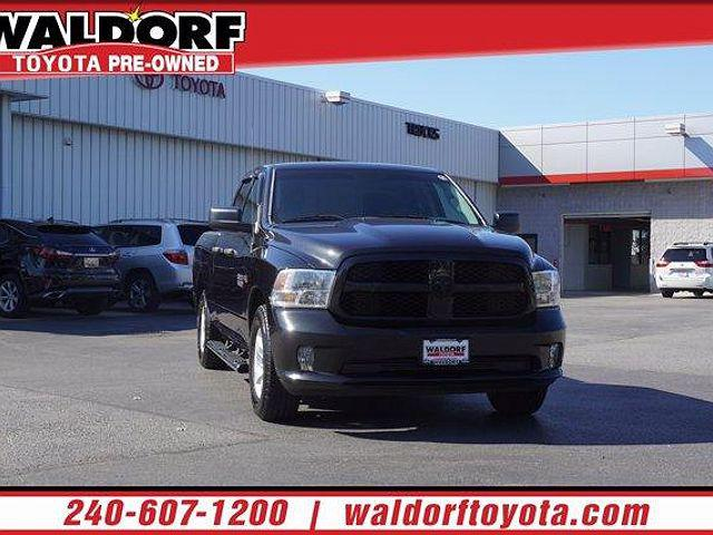 2016 Ram 1500 Express for sale in Waldorf, MD