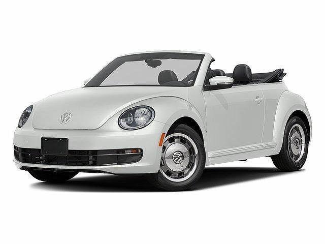2016 Volkswagen Beetle Convertible 1.8T Denim for sale in Minneapolis, MN