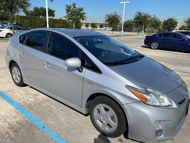 2010 Toyota Prius One for sale in Houston, TX