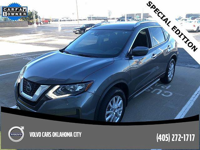 2019 Nissan Rogue S for sale in Edmond, OK