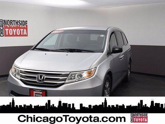 2011 Honda Odyssey EX for sale in Chicago, IL