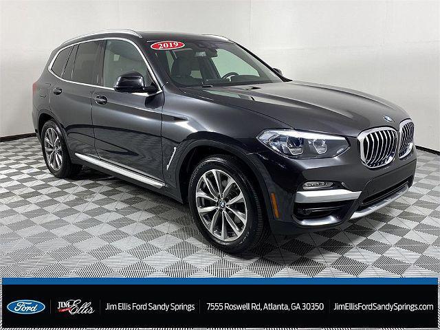 2019 BMW X3 sDrive30i for sale in Atlanta, GA