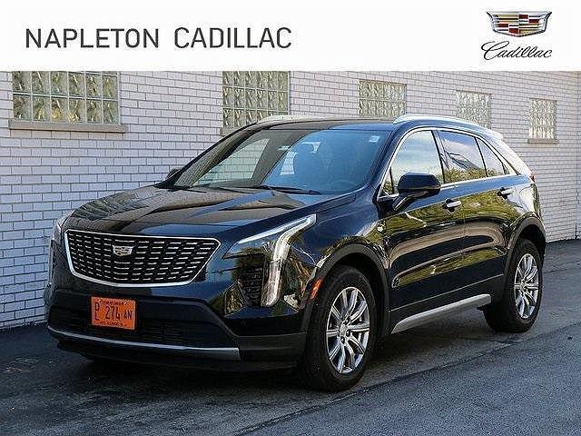 2019 Cadillac XT4 FWD Premium Luxury for sale in Oak Lawn, IL