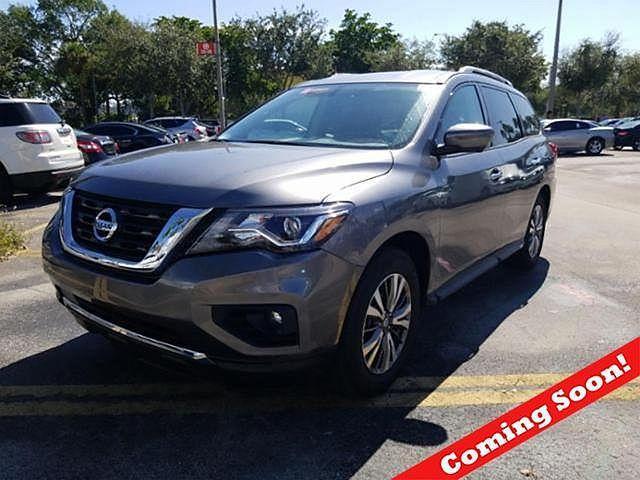 2020 Nissan Pathfinder SL for sale in Miami, FL