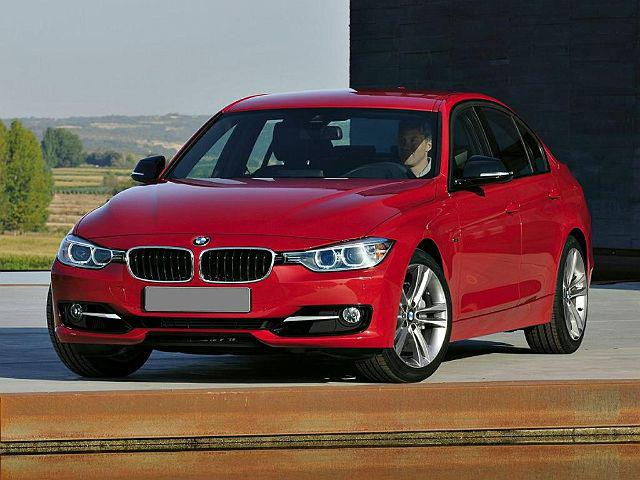 2015 BMW 3 Series 335i xDrive for sale in Suitland, MD