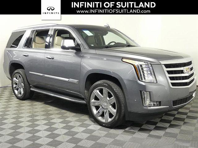 2019 Cadillac Escalade Luxury for sale in Suitland, MD