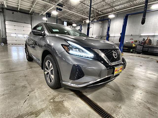 2021 Nissan Murano S for sale in Joliet, IL