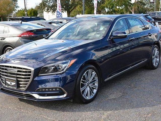 2019 Genesis G80 3.8L for sale in Hicksville, NY