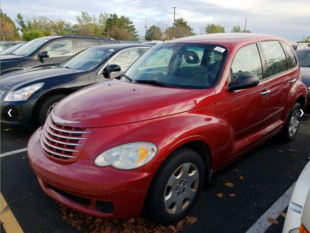 2007 Chrysler PT Cruiser 4dr Wgn for sale in Lombard, IL