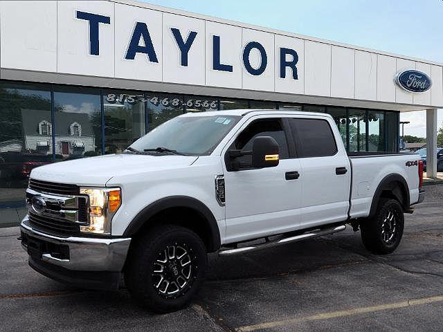 2017 Ford F-250 XLT for sale in Manteno, IL