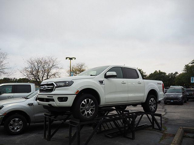 2020 Ford Ranger LARIAT for sale in Manteno, IL