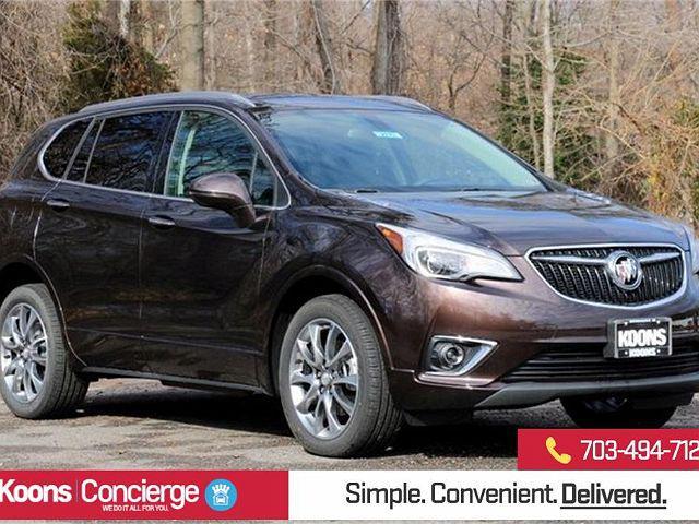 2020 Buick Envision Essence for sale in Woodbridge, VA