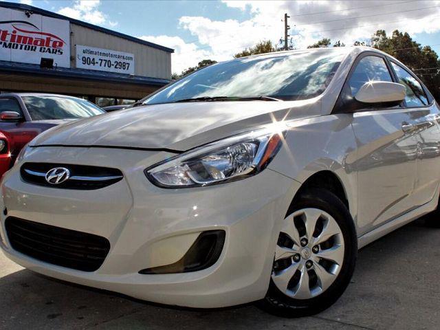 2016 Hyundai Accent SE for sale in Saint Augustine, FL
