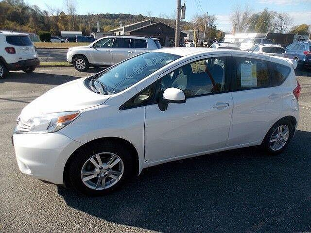 2014 Nissan Versa Note SV for sale in Sheffield, MA