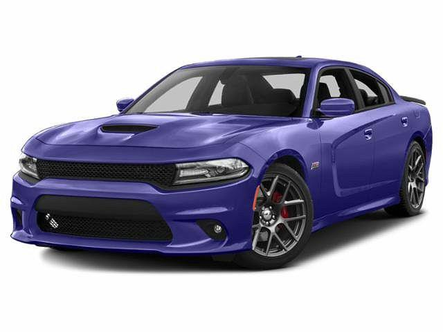 2018 Dodge Charger R/T Scat Pack for sale in Baltimore, MD