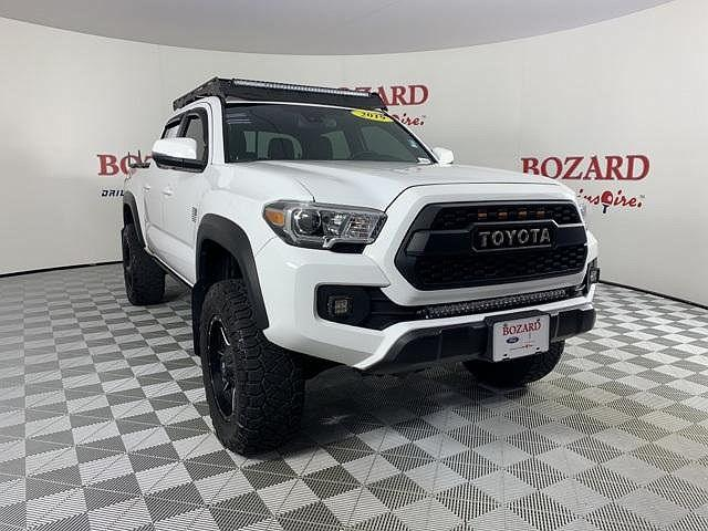 2019 Toyota Tacoma 4WD SR5 for sale in Saint Augustine, FL