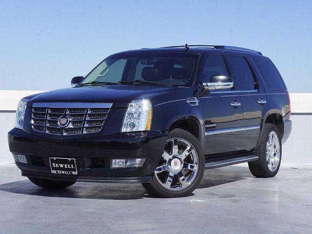 2014 Cadillac Escalade Luxury for sale in Dallas, TX