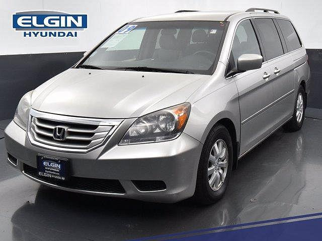 2009 Honda Odyssey EX for sale in Elgin, IL