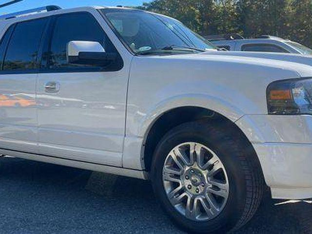 2014 Ford Expedition EL Limited for sale in Stafford, VA