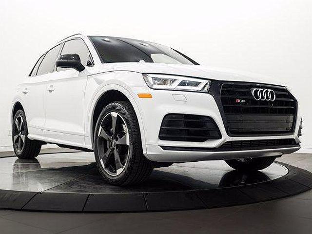 2019 Audi SQ5 Premium Plus for sale in Highland Park, IL
