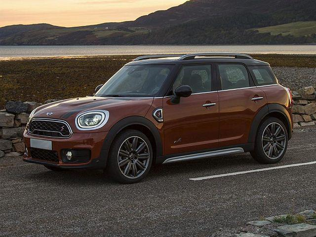 2019 MINI Countryman Cooper S for sale in Gaithersburg, MD