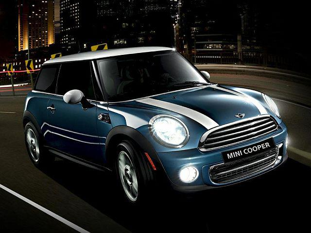 2012 MINI Cooper Hardtop 2dr Cpe for sale in Gaithersburg, MD