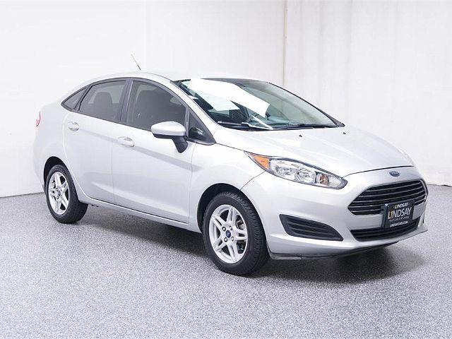 2018 Ford Fiesta SE for sale in Sterling, VA