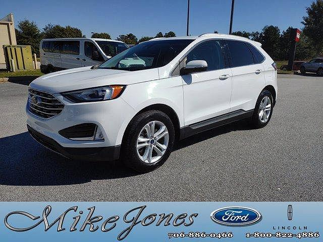 2019 Ford Edge SEL for sale in Eastanollee, GA