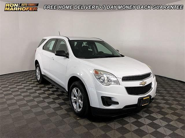 2015 Chevrolet Equinox LS for sale in North Canton, OH