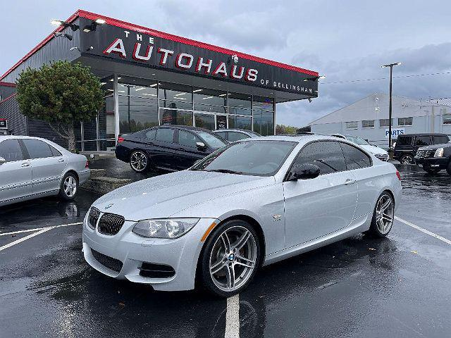 2012 BMW 3 Series 335is for sale in Bellingham, WA