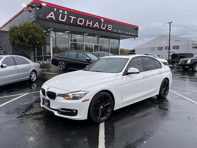2014 BMW 3 Series 320i for sale in Bellingham, WA