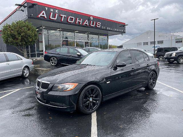 2007 BMW 3 Series 328i for sale in Bellingham, WA